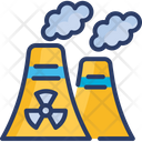Factory Tower Icon