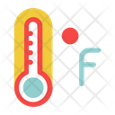 Farenfeith Cloud Weather Icon