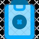Fail Task Cupboard Icon