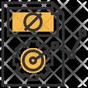 Failure Analysis Optimize Icon