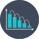 Failure Analytics Chart Icon