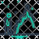 Failure Debacle Discomfiture Icon