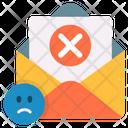 Failure To Send Icon