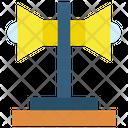 Fair Loudspeaker Icon