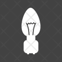 Fairy Light Flame Icon