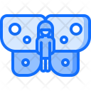 Fairy Wing Tale Icon