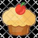 Fairy Cake Icon