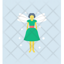 Fairy Doll Icon