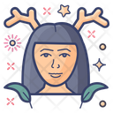 Fairy Tale Character Icon