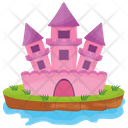 Fairyland Castle Icon