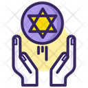 Believe Faith Fortune Icon