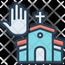 Faith Pray Worship Icon