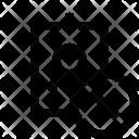 Fake Id Icon