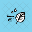 Wind Windy Weather Icon