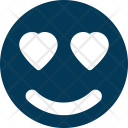 Smiley Happy In Icon