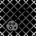 Falling Icon