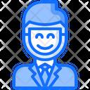 Mask Politician Icon