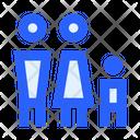 Family Copy Icon