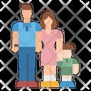 Family Fun Children Icon
