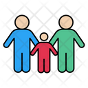 Family Stayhome Avatar Icon