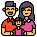 Family Relatives Mother Icon