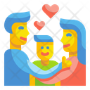 Family Guardian Parent Icon