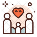 Family Care Family Care Icon