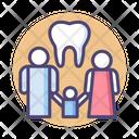 Family Dentist Icon