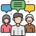 Family Feedback Icon