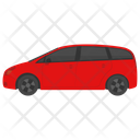 Family Hatchback Icon