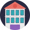 House Shack Villa Icon