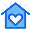 Family House Family Home Home Icon