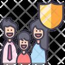 Iinsurance Family Family Insurance Family Icon