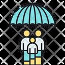 Family Insurance Family Insurance Icon