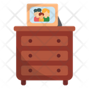 Family Photo Icon