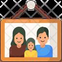 Family Portrait Icon