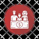 Family Sponsorship Family Sponsorship Immigration Family Icon