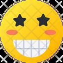 Famous Smiley Avatar Icon