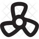 Fan Toxic Cpu Icon