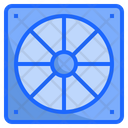 Fan Air Conditioner Icon