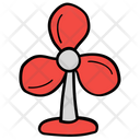 Chiller Cooler Fan Icon