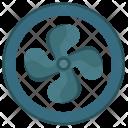 Fan Climate Spare Icon