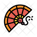 Chinese Japanese Blow Icon