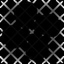 Fan Air Helix Icon