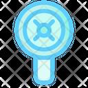 Fan Electric Air Icon