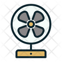 Air Breeze Device Icon