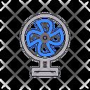 Fan Ventilator Air Icon
