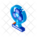 Air Cold Cooler Icon