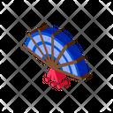 Fan Logo Web Icon