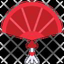 Fan Asian Wind Icon